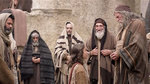"Watch the movie clip ""Meeting The Rabbi"" from ""The Young Messiah"""