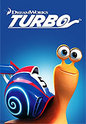 """Turbo"" movie clips poster"