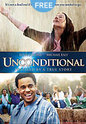 """Unconditional"" movie clips poster"
