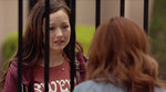 "Watch the movie clip ""Aggie Girl "" from ""Unplanned"""