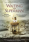 """Waiting For Superman"" movie clips poster"