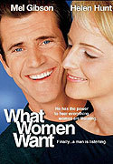 """What Women Want"" movie clips poster"